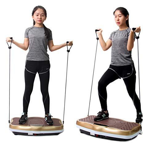 FITODO Vibration Power Plates