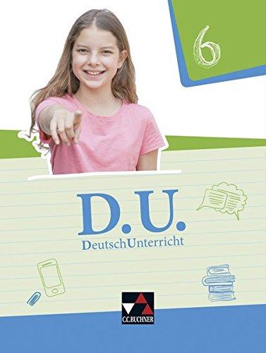 D.U. – DeutschUnterricht / D.U. 6