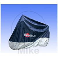 TELO COVER COPRI MOTO SCOOTER HARLEY DAVIDSON FLHRCI 1450 EFI ROAD KING CLASSIC 2006 IMPERMEABILE - Road King Specifiche