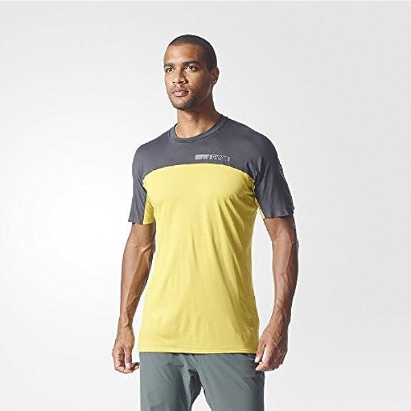 adidas Terrex solo–Camiseta de