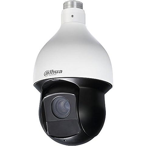 Dahua Telecamera 4Mp PTZ Full HD 30x optical zoom Network