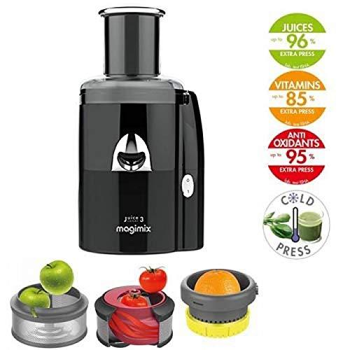 Magimix Juice Expert 3 Extracteur de Jus