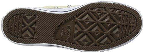 Converse Converse Sneakers Chuck Taylor All Star M9165, Unisex-Erwachsene Sneakers, Weiß (Natural White), 40 EU (7 Erwachsene UK) - 3