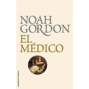El médico (Trilogía Rob J. Cole)