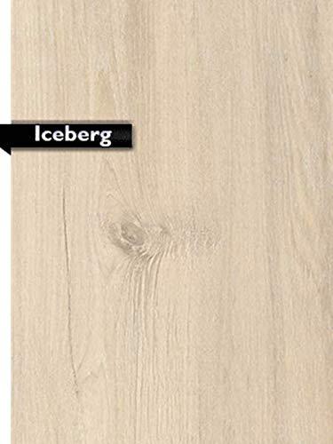 Scale di ristrutturazione gradini nel decoro Iceberg e Muster/Probe pezzi di CA 20cm x 20cm e un CD con tutte le informazioni per scale ristrutturazione di azione: consegna gratuita