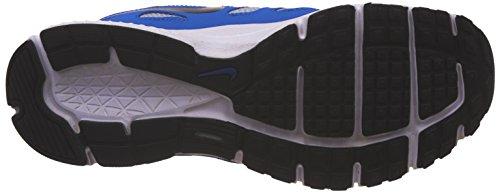 Nike Revolution 2 Gs Calzatura, Blu/Bianco/Nero Blu / Bianco / Nero