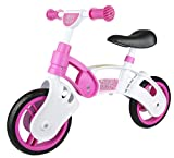 Kinder Laufrad Kiddy Bike pink