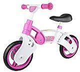 Kinder Laufrad Kiddy Bike pink