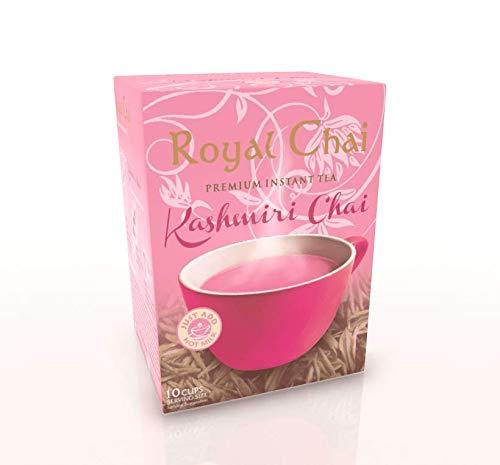 Royal Chai Premium Instant Pink Tea Kashmiri Chai Just add Hot Milk Sweetened