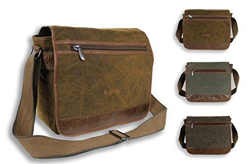 mens-high-quality-canvas-casual-side-bag-shoulder-bag-messenger-bag-satchel-bag-ar5043-brown