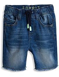 Esprit 056ee8c002 - Denim Pant - Short - Garçon