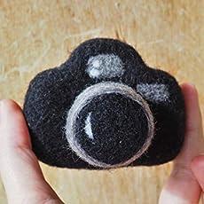Cámara de fotos para fotografía newborn: Amazon.es: Handmade