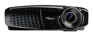 Optoma DH1010 Projecteur DLP 2700 ANSI lumens 1920 x 1080 haute définition 1080p