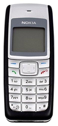 Nokia 1110I Gsm Dual Band Facile Utilizzo (Ricondizionato Certificato)