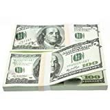 Best American Crafts Feuilles d'artisanat - 10 PCS/SET American Feuille D'or Dollar Dollar Faux Review