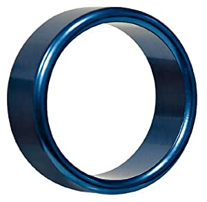 Orion Hot Metal Ring blue