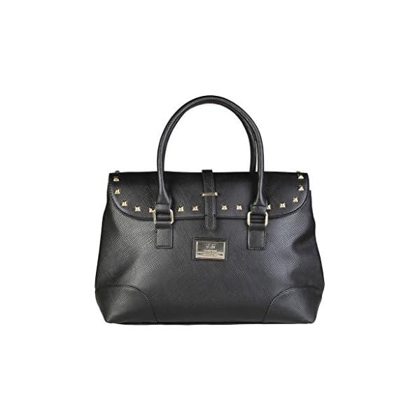 ef6460e503 2017 Versace V1969 Womens Authentic Luxury Lizard Print Ladies Hand Bag RRP  £189 – The So Chic Versace