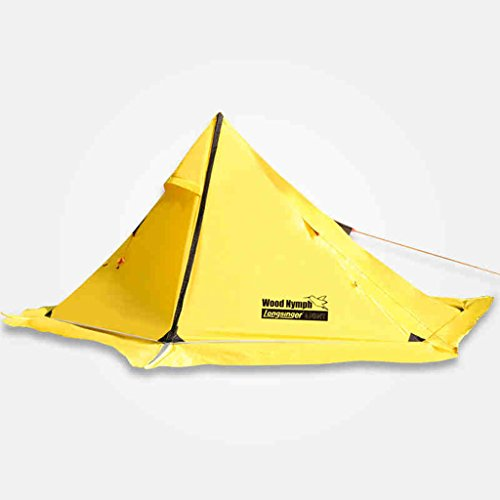 41U3pY3WR2L. SS500  - LFFTENT Outdoor Ultra-light Single Tent Double Layer Alpine Snow Tents Camping