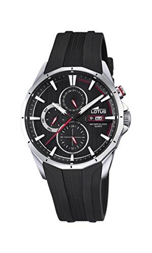 41U3pfRi  L - Lotus - Reloj de pulsera