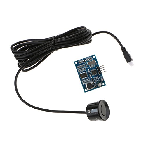 JSN-SR04T Ultraschall-Entfernungsmesser Entfernungsmessung Sensor-Modul DC 5V