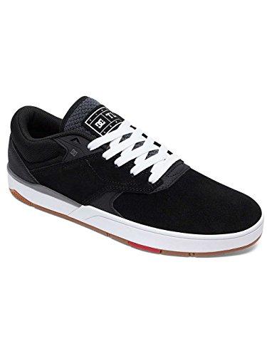 DC Shoes Tiago S - Skateschuhe Für Männer ADYS100386 black/white/red