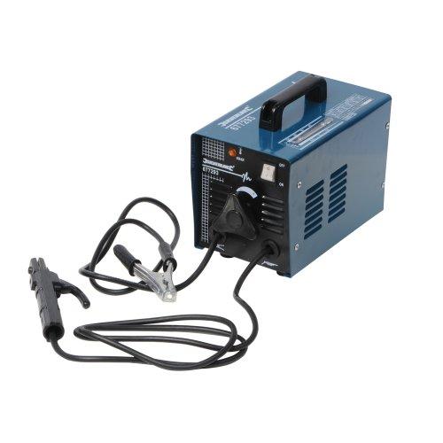 Silverline 677293 Elektrodenschweißgerät, 100 A 40–100 A