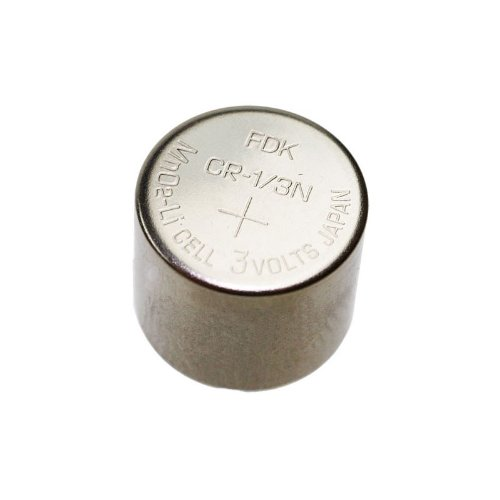 Sanyo CR1/3N Photo Lithium Batterie CR-1/3N, 2L76, DL1/3N 3n Lithium-batterie