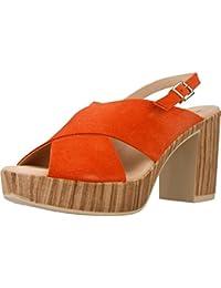 Arancione Amazon Donna Da Infradito Scarpe E Borse it 55rg6qz