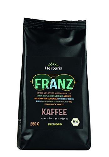 HERBARIA - Franz Kaffee ganz bio - 250 g