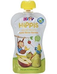 HiPP Anton Affe, Apfel-Birne-Banane, 1er Pack (1 x 100 g)
