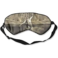 Eye Mask Eyeshade Art Scenery Sleeping Mask Blindfold Eyepatch Adjustable Head Strap preisvergleich bei billige-tabletten.eu