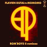 Rom ' Boys II (Disco Mike Rmx)