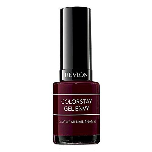 Revlon Nagellack Colorstay Gel Envy N ° 610Heartbreaker - Revlon Colorstay Nagel