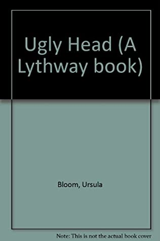 book cover of The Ugly Head