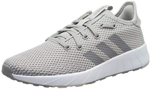 adidas Damen Questar X Byd Laufschuhe, Grau (Grey Three F17/Ftwr White), 37 1/3 EU
