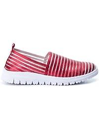 XTI 48059, Zapatillas sin Cordones para Mujer