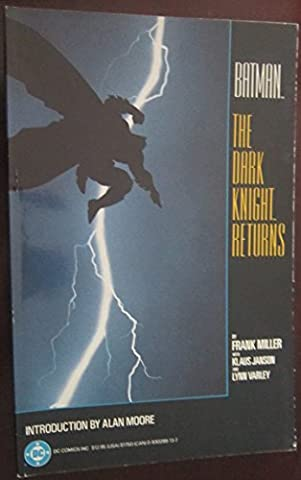 Batman the Greatest Stories Ever Told 2: The Dark Night Returns