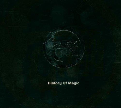 Preisvergleich Produktbild Dorian Gray-History of Magic