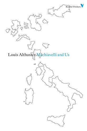 Machiavelli and Us Cover Image