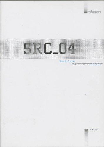Stereo/SRC_04/druk 1 (Remote control, Band 4) 04 Stereo