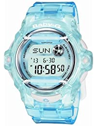 Casio Baby-G Women's Watch BG-169R-2ER