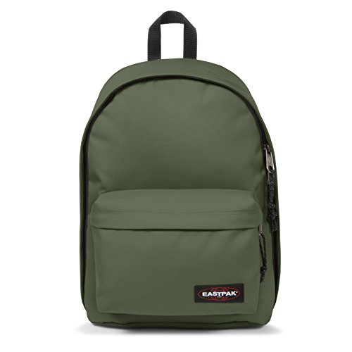 Eastpak Out Of Office Rucksack, 44 cm, 27 L, Grün (Current Khaki)