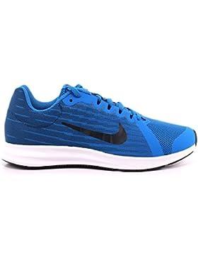 Nike Downshifter 8 - Zapatillas Niño Azul Talla 38