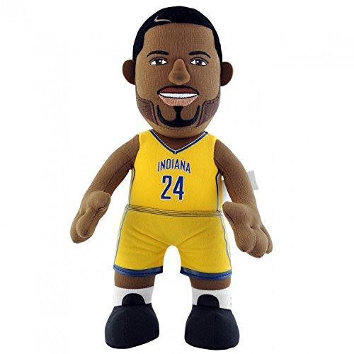 Bleacher Creatures Paul George Indiana Pacers NBA Plüsch Figur (25 cm)