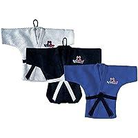 DanRho Doll-Jacket Judo