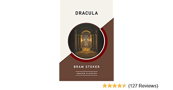 Dracula amazonclassics edition ebook bram stoker amazon dracula amazonclassics edition ebook bram stoker amazon kindle store fandeluxe Gallery