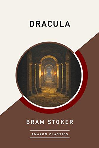 Dracula (AmazonClassics Edition) (English Edition) por Bram Stoker
