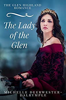 Book cover image for The Lady of the Glen