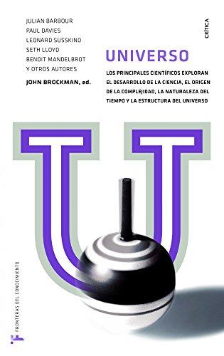 Universo (Fronteras del conocimiento) por John Brockman