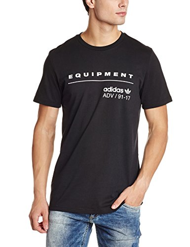 adidas Herren Pdx Classic T-Shirt schwarz